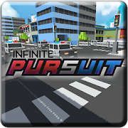 Infinite Pursuit Icon